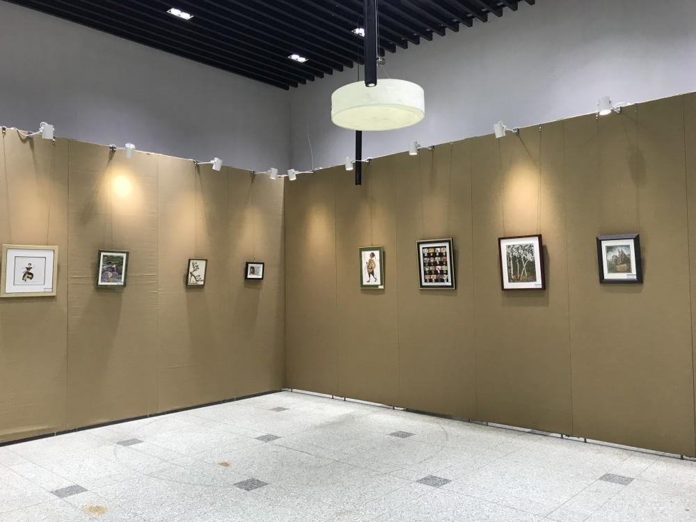 国际押花艺术展02
