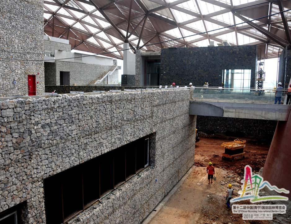 1建设中的宜居·城市馆
